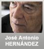 La opinión de José Antonio Hernández Guerrero