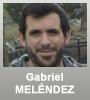 La opinión de Gabriel Meléndez