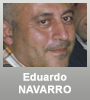 La opinión de Eduardo Navarro