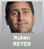 La opinión de Rubén Reyes