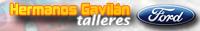 Talleres Hermanos Gavilán - Ven a probar el nuevo Focus